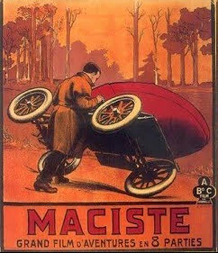 MACISTE (1915)